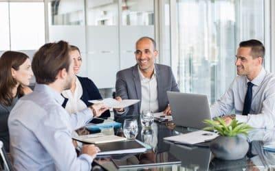 5 points clés de la transmission d'entreprise