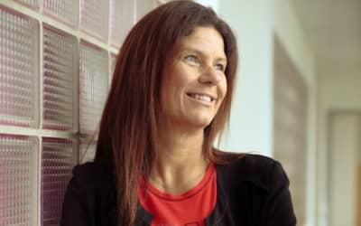 Interview de Joëlle Frick Muhlemann, directrice de l'ifp